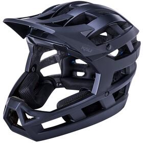 Kali Invader 2.0 SLD Helmet, negro